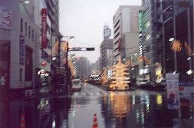 LLuvia oriental