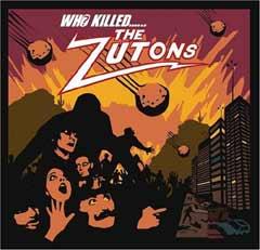 Sonidos de los zutons