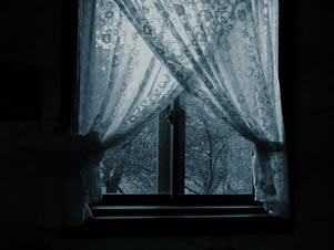 Sudor en la noche