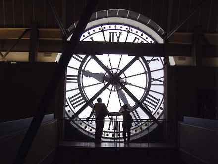 Muchos relojes...o solo uno..pero muy poderoso