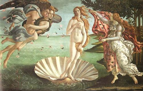 Pergúmeno no piensa en Venus