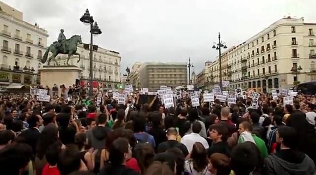 La Comuna de Madrid